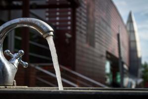 Water that heals