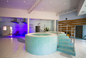 Spa i wellness