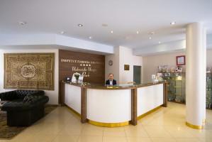 Hotele i restauracje