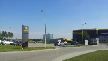 Uniejów: Ein besonderer Standort