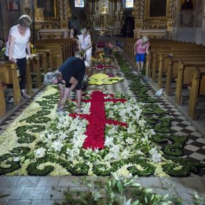 """""""Königreich der Lilien"""" Festival"""