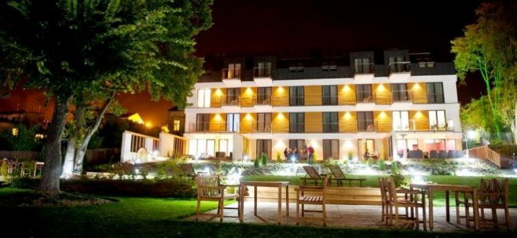 Hotel Uniejów
