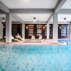 Spa i wellness - Lawendowe Termy