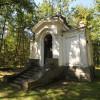 Orthodox tomb chapel